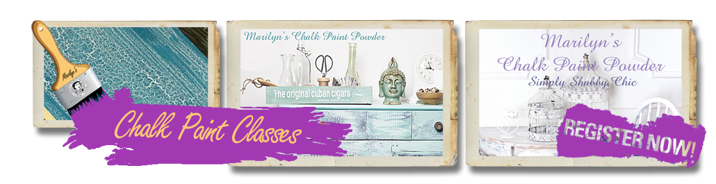 Chalk-Paint-Workshops