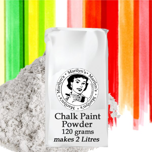 Chalk Paint Recipe 120g