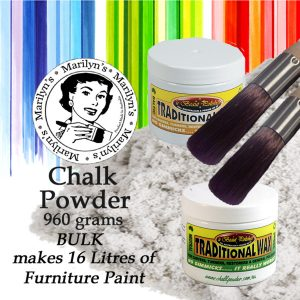 Chalk Paint Powder Master Kit