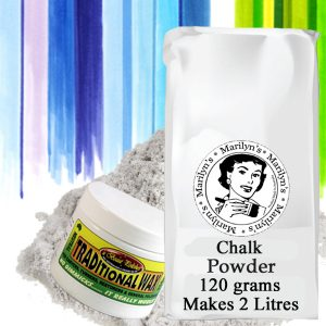 Chalk Furniture Paint Powder Tester Plus Kit