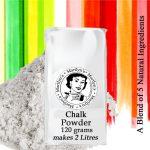 Chalk Furniture Paint Powder 120g