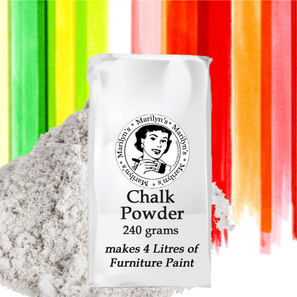 Chalk Furniture Paint Powder 240g