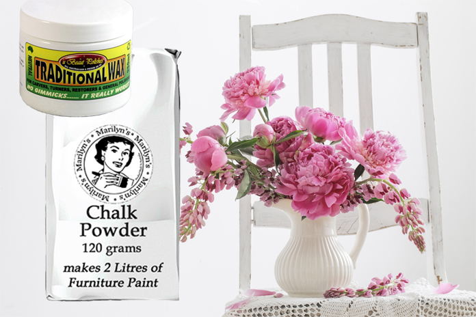 Marilyn's Chalk Powder Kits