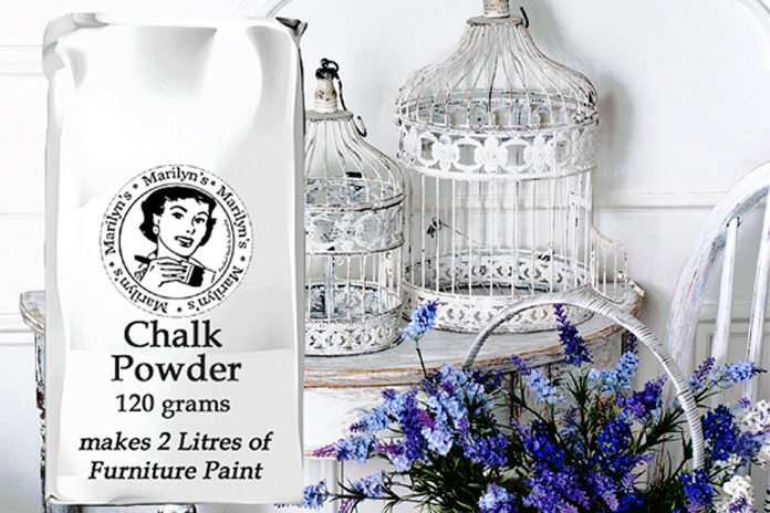 Marilyn's Chalk Paint Powder