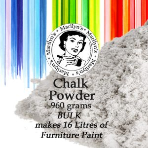 Chalk Furniture Paint Powder 960g