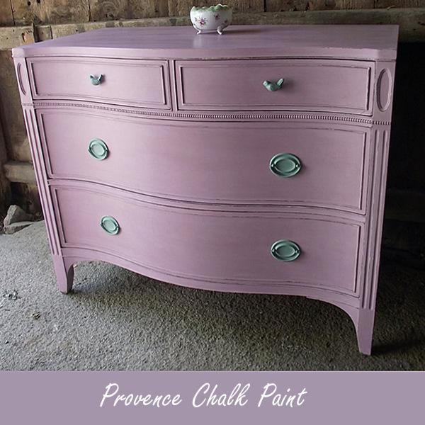 Provence Chalk Paint