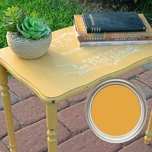 Native Grevillia Chalk Paint