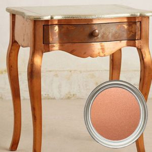 Chalk Furniture Paint Aussie Copper