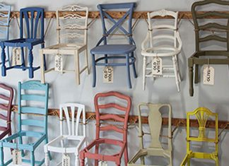 Australian Made Chalk Paint