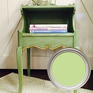 Queensland Avocado Chalk Paint