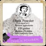 Chalk Paint Colours