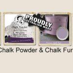 Chalk Paint Recipe using Marilyn's
