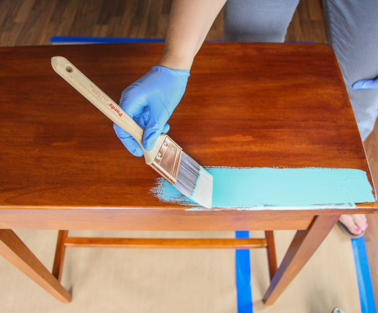 Beginner's Guide to Marilyn's Chalk Paint
