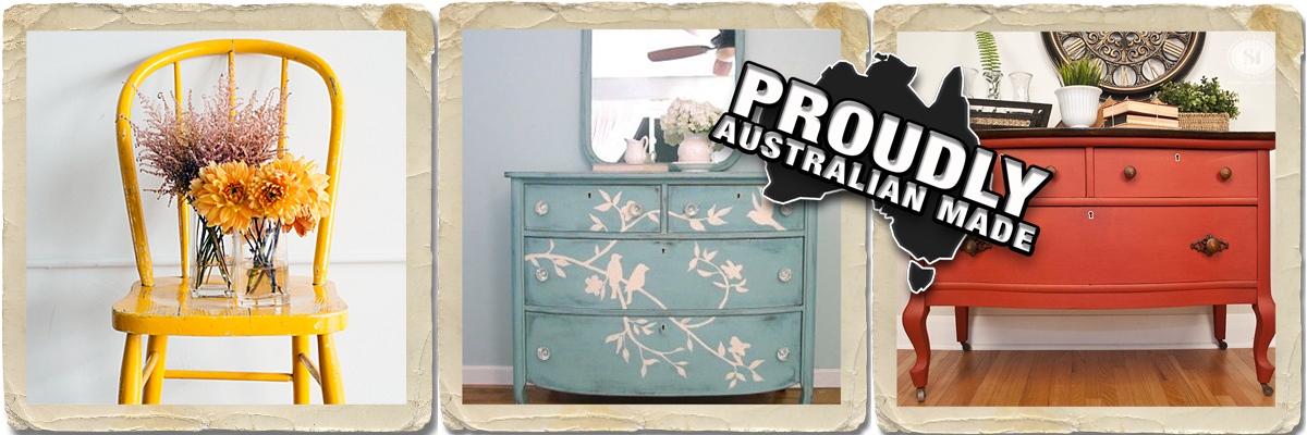 Chalk Furniture Paint Chalk Paint Powder Australian Made