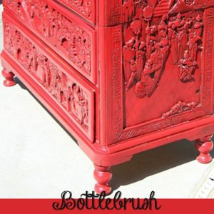 Bottlebrush Chalk Paint