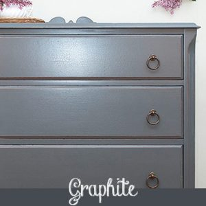Aussie Graphite Chalk Paint