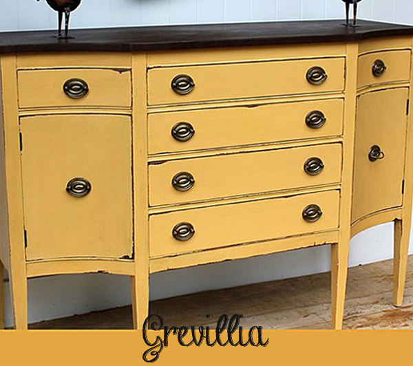 NativeGrevillia Chalk Paint