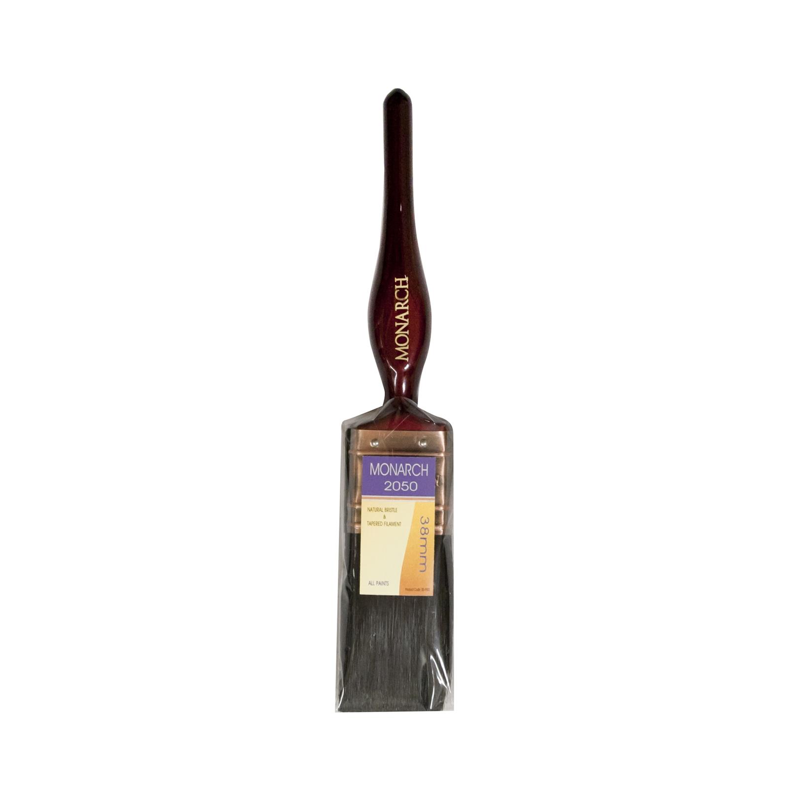 Monarch Paint Brush 38 mm