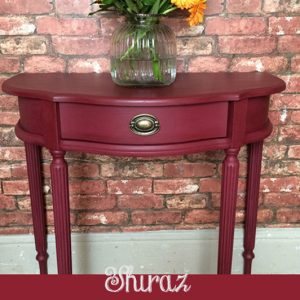 Aussie Shiraz Chalk Paint